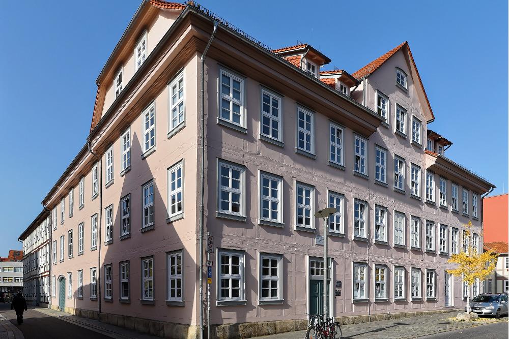 Studentenwerk Göttingen Wohnheim Stumpfebiel 22a